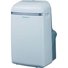"Keystone KSTAP14B 14,000 BTU Portable Air Conditioner with ""Follow Me"" Remote Control Refurbished"