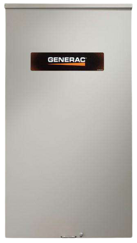 Generac RXSW200A3 200 Amp Service Entrance Rated Automatic Transfer Switch New