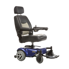 Merits Junior Power Wheelchair Blue New