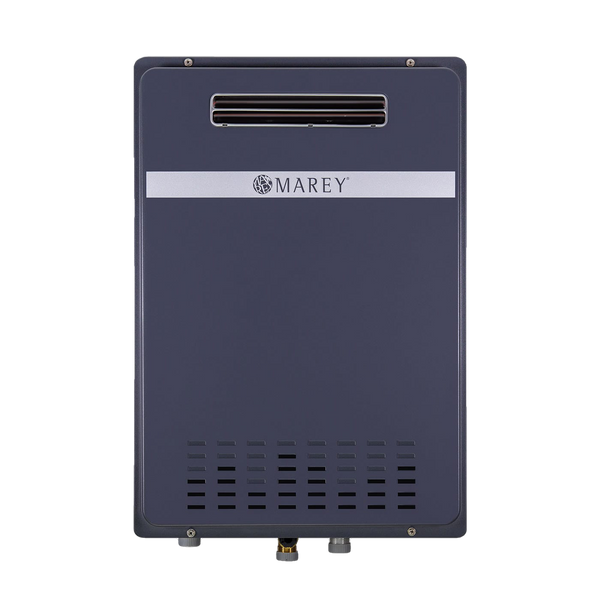 Marey GA30OLP Liquid Propane 8 GPM Outdoor Tankless Water Heater New