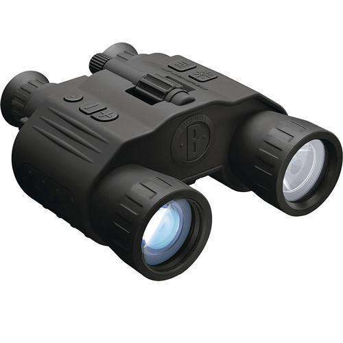 Bushnell Equinox Z 2 X 40mm Binoculars With Digital Night Vision Weather Proof New