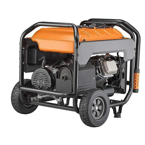 Generac XT8000EFI 7162 8000W/10000W Electronic Fuel Injection Generator Electric Start New