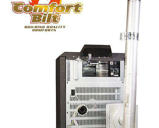 ComfortBilt Venting Kit New