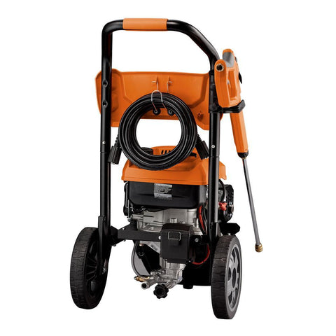 Generac 7132 3,100 PSI 2.5 GPM OHV Engine Electric Start CARB Pressure Washer New