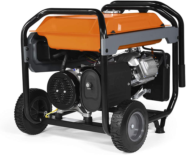 Generac GP6500E 6500W/8125W Electric Start Gas Generator New