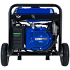 DuroMax XP4400EH 3500W/4400W Dual Fuel Electric Start Generator New