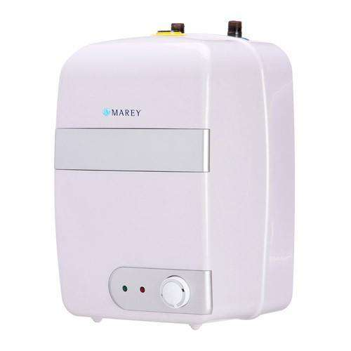 Marey Tank10L 2.5 Gallon Mini-Tank Water Heater Open Box (free upgrade to new unit)