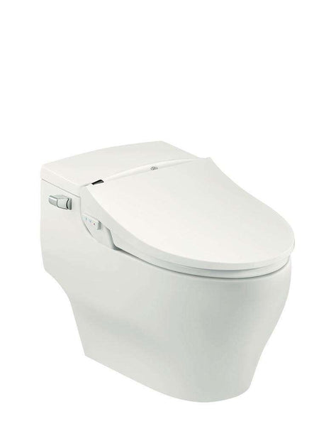 Bio Bidet DIB-850 Special Edition Warming Bidet Seat Elongated Open Box (Unused)