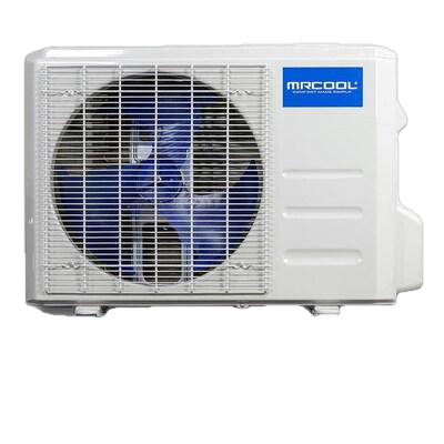 MRCOOL DIY 12000 BTU DIY Mini-Split Air Conditioner & Heater WiFi 17.5 SEER
