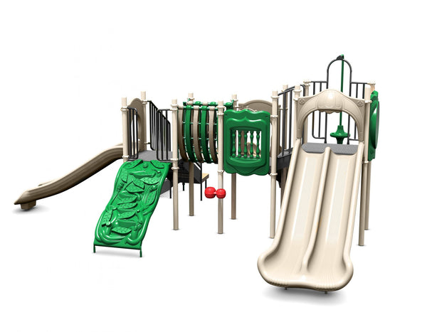 UltraPlay UPLAY-030P UPlayToday Keegan's Kastle Playset New