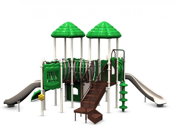 UltraPlay UPLAY-014-P UPlayToday Pike's Peak Playset New