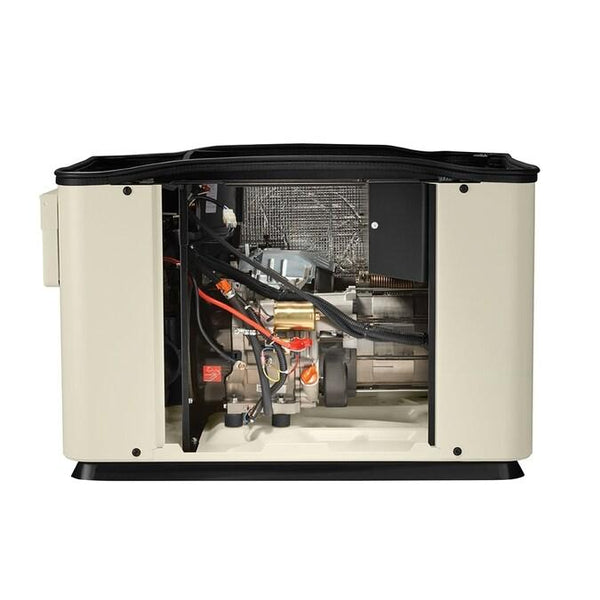 Generac 6519 7kW Guardian LP/NG Standby Generator w/ Automatic Transfer Switch Scratch & Dent