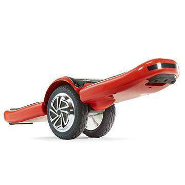 Little Tikes Viro Rides LTXTREME Free-Style Hoverboard with Bluetooth Enabled Speakers Red New