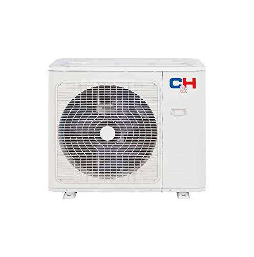 Cooper and Hunter CH-09SPH-230V 9000 BTU 230V Ductless Mini Split Air Conditioner and Heater 22.8 SEER New
