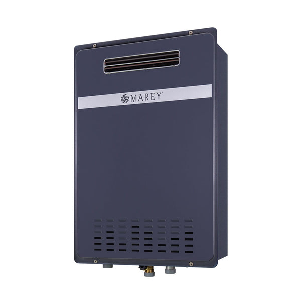 Marey GA30ONG 8 GPM Outdoor Natural Gas Tankless Water Heater Open Box