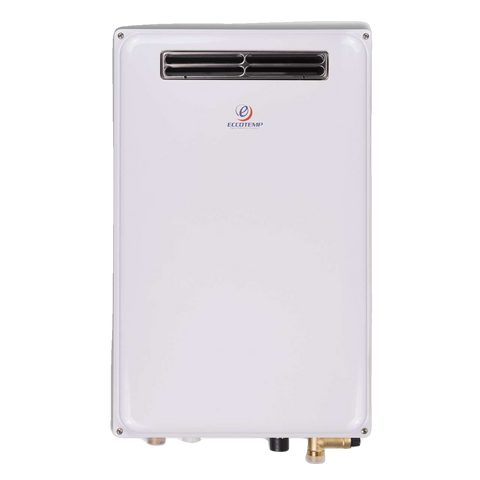 Eccotemp 45H-LP 6.8 GPM Outdoor Propane Tankless Water Heater Manufacturer RFB
