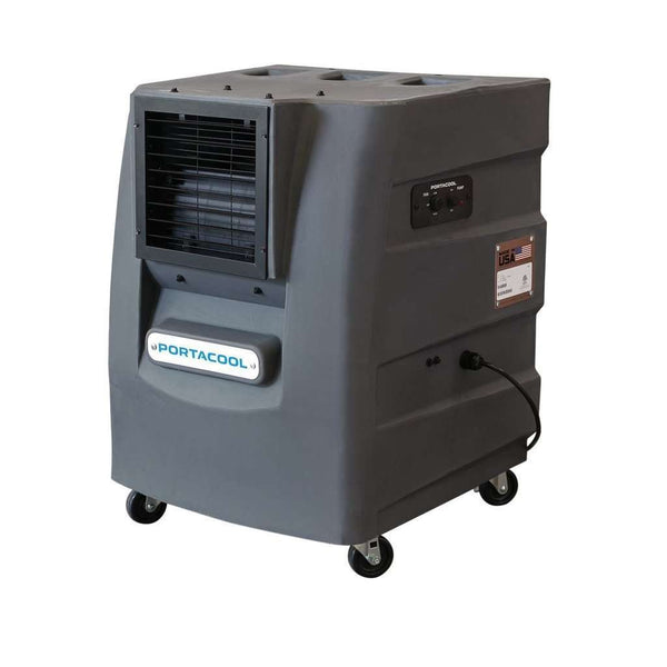 Port-A-Cool Cyclone PACCY120GA1 Evaporative Air Cooler Manufacturer RFB