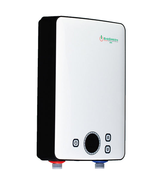 SioGreen IR-30 Infrared 3.4kW 30A 120V 1 GPM Tankless Water Heater New