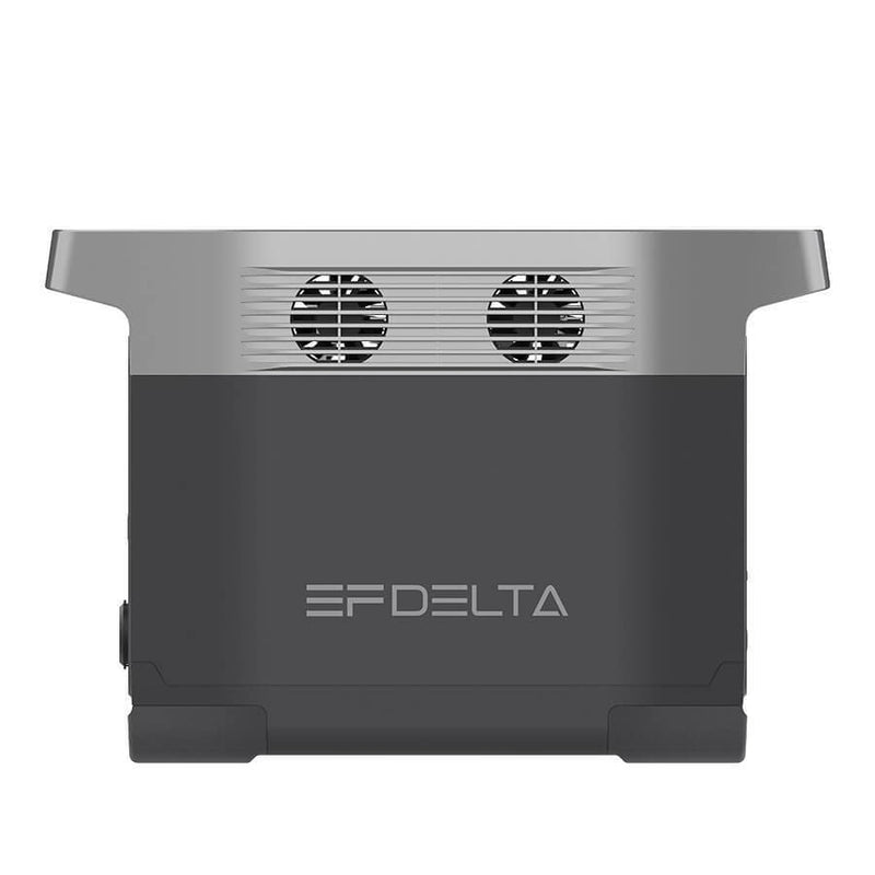 EcoFlow DELTA 1300 1260Wh Quiet Rechargeable Portable Power Station New