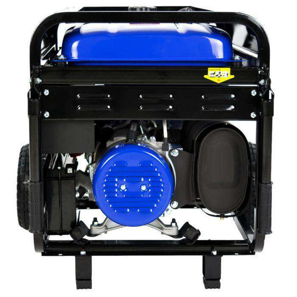 DuroMax XP12000EH 9500W/12000W Dual Fuel Electric Start Generator New