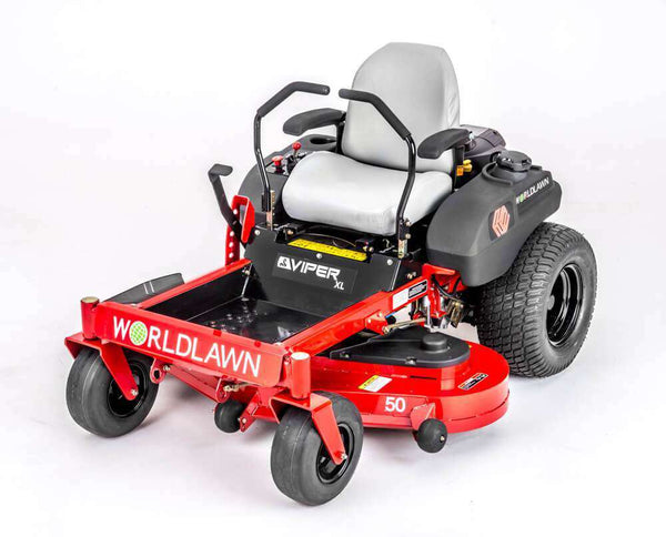 "WorldLawn WYRZ60XL24KW Viper XL 60"" 23 HP Kawasaki Zero Turn Mower New"