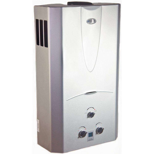 Marey GA10LPDP 3.1 GPM Tankless Water Heater Open Box