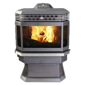 US Stove 5660 2,200 sq. ft. Pellet Stove With Blower New