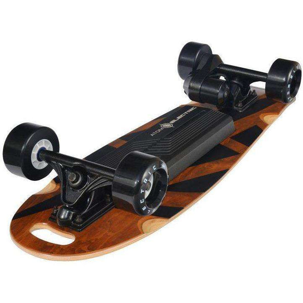 Atom B10 Electric Skateboard 1000W Belt Drive New