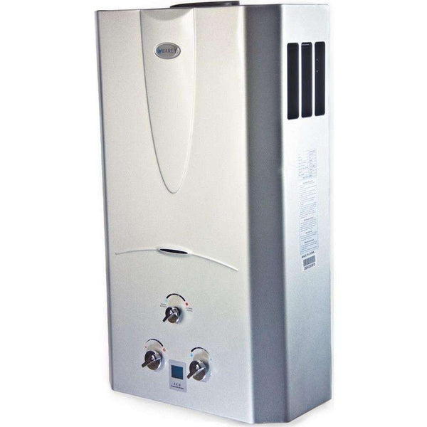 Marey GA10LPDP 3.1 GPM Propane Tankless Water Heater Open Box (free upgrade to new unit)