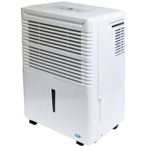 Perfect Aire PAD50 50 Pint Dehumidifier Refurbished
