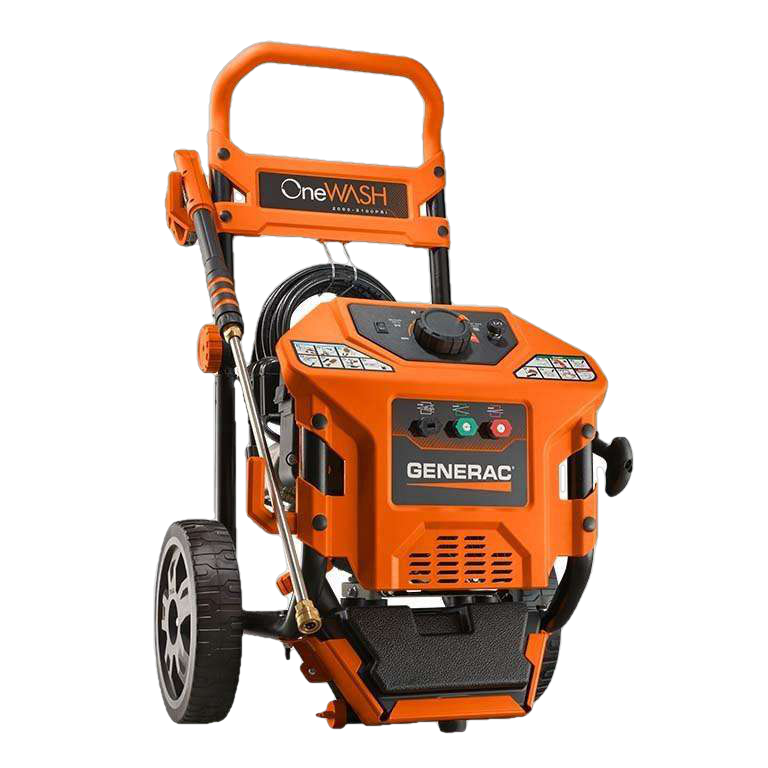 Generac Onewash 6602/6321 3100 PSI 2.8 GPM Pressure Washer New