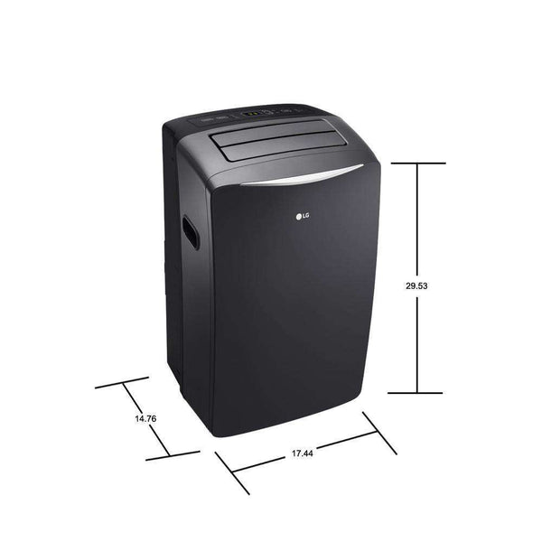 LG LP1417GSR 14000 BTU Portable Air Conditioner Manufacturer RFB