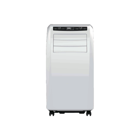 Avista APA12ECW 12000 BTU Portable Air Conditioner with Remote New