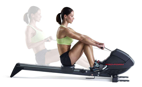 Proform 440R Rower Machine New