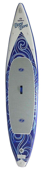 "Swimline Solstice 35150 Bora Bora 12' 6"" Inflatable Stand Up Paddleboard New"