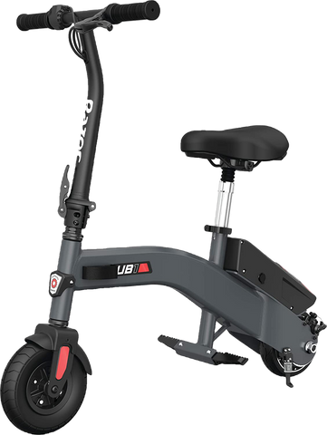 "Razor UB1 Up to 8.5 Mile Range 13.5 MPH 8"" Front Tire Electric Scooter New"