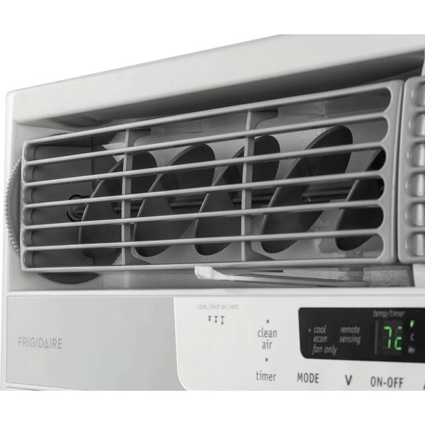 Frigidaire FFRA2822R2 28000 230V Window-Mounted Heavy-Duty Air Conditioner with Temperature Sensing Remote Control New