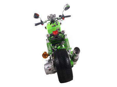 Ice Bear PMZ150-19 Maddog Gen I 150cc Scooter Neon Green New