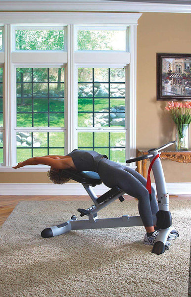 LifeSpan SP1000 Stretch Partner Stretching Machine New