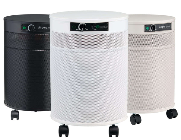Airpura R600 The Everyday Air Cleaner Air Purifier
