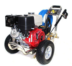 BE CD-3513HWBSGEN 3500 PSI 4.0 GPM Honda GX390 Belt Drive Gas Pressure Washer New
