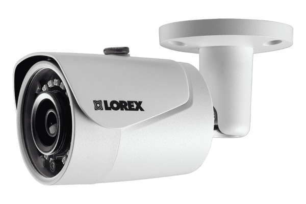 Lorex Hdip86w 6 Camera 8 Channel Weatherproof 2k