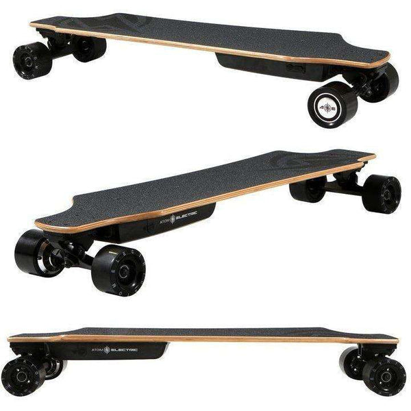 Atom H10 700W Hub Motor Electric Skateboard New