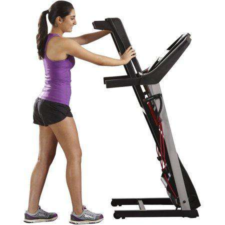 Proform 6.0 RT Folding Total Body Workout Treadmill New