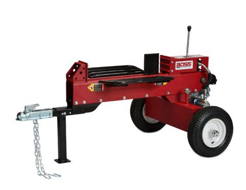 Boss Industrial GD16T21 Log Splitter 6.5 HP 4-Cycle Engine 16 Ton New