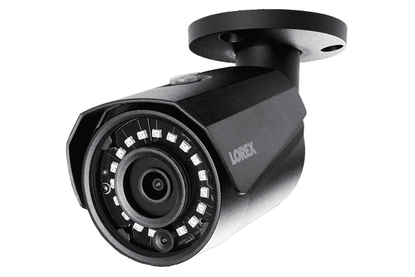 Lorex HDIP1688DW 16 Camera 16 Channel Weatherproof 2K Resolution Surveillance Security System New