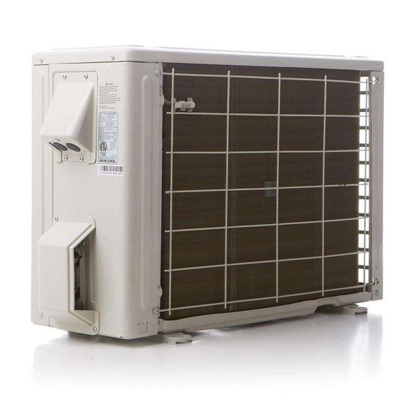 MRCOOL Advantage 12000 BTU Mini-Split Air Conditioner & Heater 15 SEER