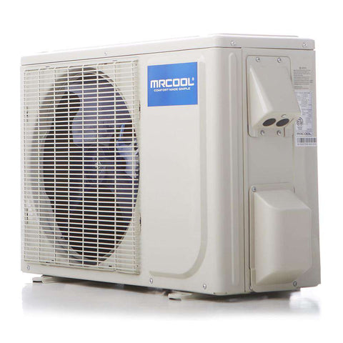 MRCOOL Advantage 12000 BTU Mini-Split Air Conditioner & Heater 19 SEER
