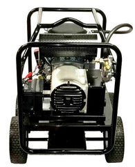Smart Generators SG11004 The Motorhead 11500W/20000W Dual Fuel NG/LP Portable Generator With Honda Engine New