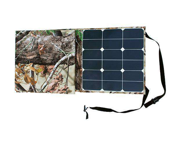 Rambo R190 Solar Battery Charger (For use with all Rambo bikes) New
